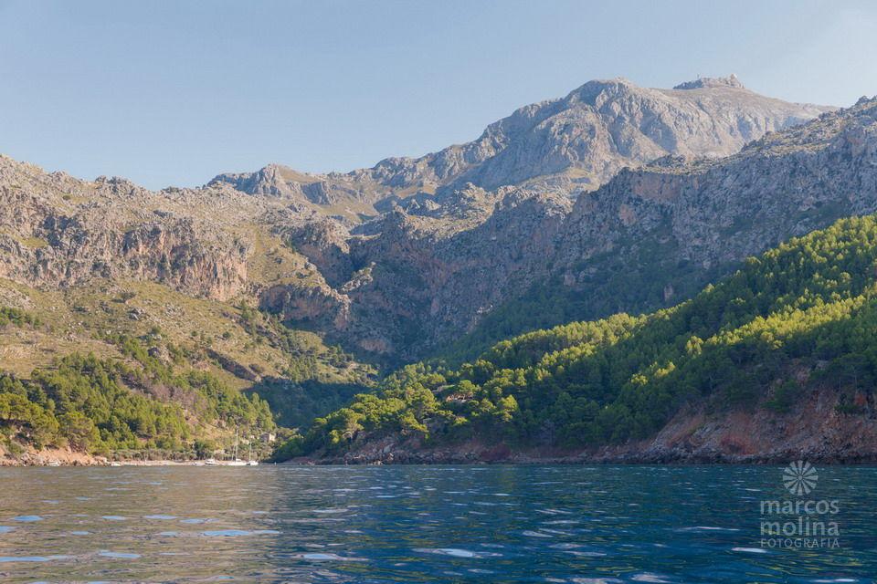 Cala Tuent - Mallorca
