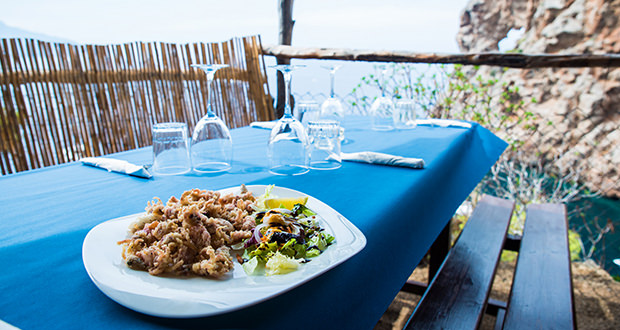 Sa Foradada Restaurant