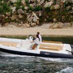 Boat Charter in Port de Sóller RIB Tarpon 790 Luxe