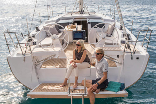 Sailing Charter Port de Sóller for 7 pax (Mallorca)