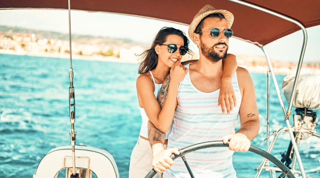 Alquiler de barcos y charters en Mallorca con MaksyBoats