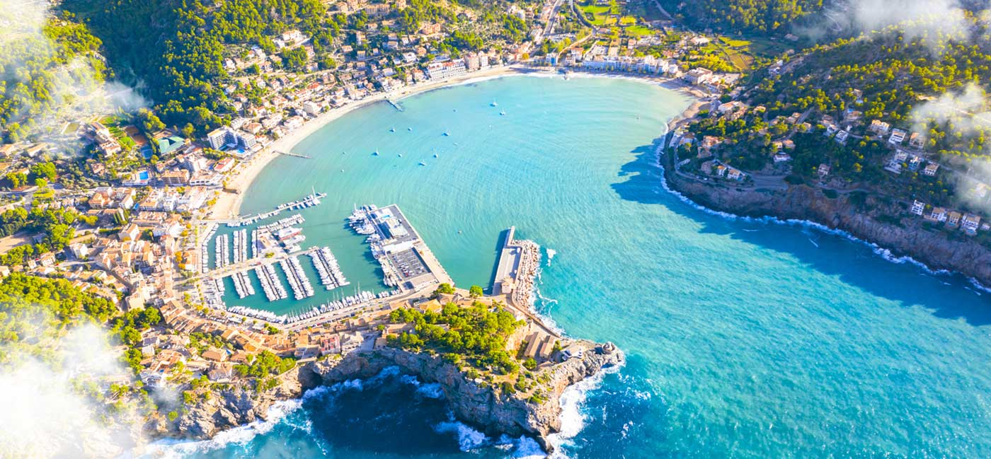 Boat Hire and Charters in Mallorca with MaksyBoats