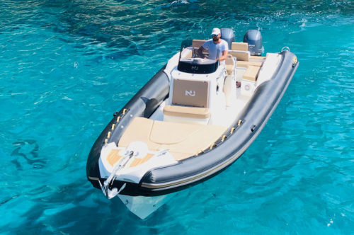 Boat Hire Nuova Jolly N30 Port de Sóller